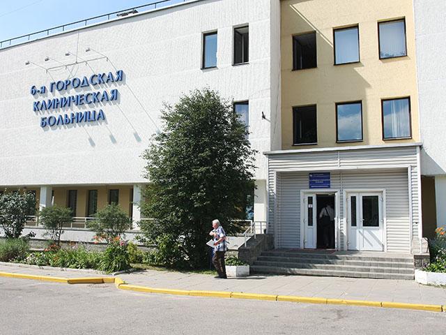Главный врач 3 городской больницы саратова