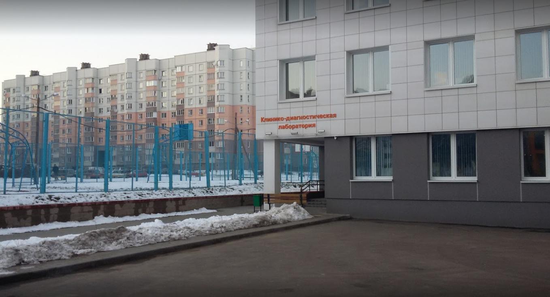Больницы в москве метро речной вокзал