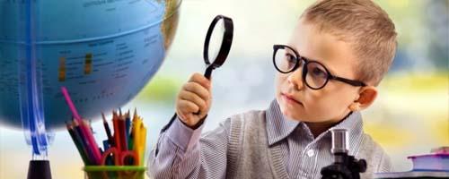 20 сентября - День здоровья школьников. Профилактика нарушений зрения