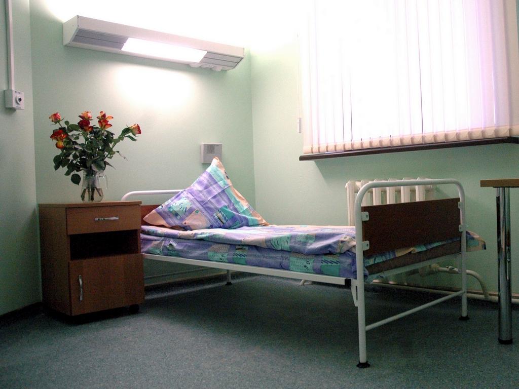 Жд больница в туле официальный сайт отзывы
