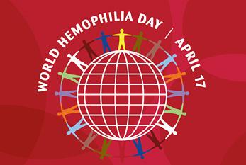 всемирный день гемофилии