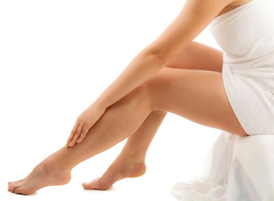Как делают операцию по удалению вен на ногах